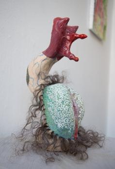 2017 sculpture 5** copy